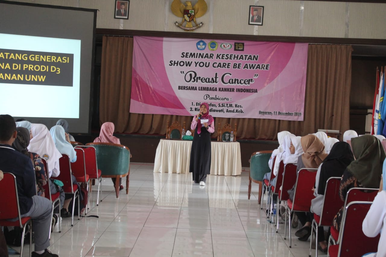 seminar breast cancer